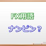 ナンピンとは?|FX初心者が知っておくべきFX用語集